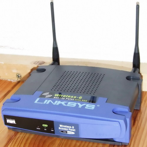 L 39 acc s internet dans les aravis bornes internet et wifi for Borne wifi exterieur
